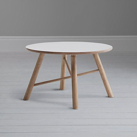 Buy Says Who for John Lewis Why Wood Coffee Table Online at ...