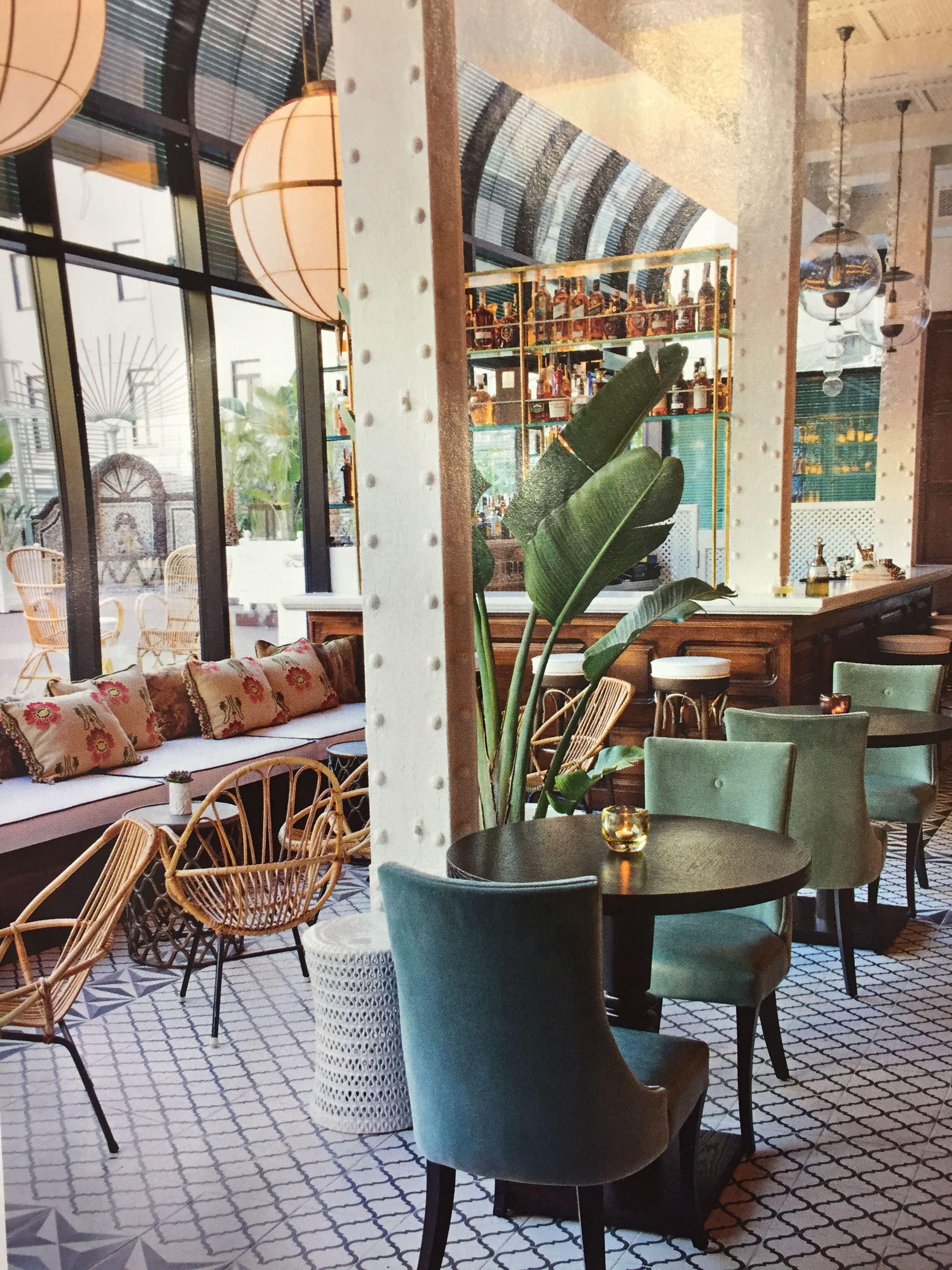 coffee shop interior | Coffee shop furniture, Coffee shops ...