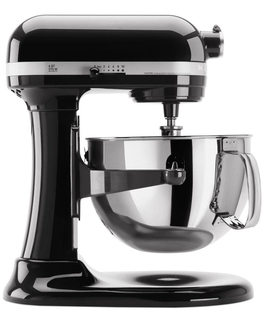 Kitchenaid kp26m1x professional 600 6 qt stand mixer
