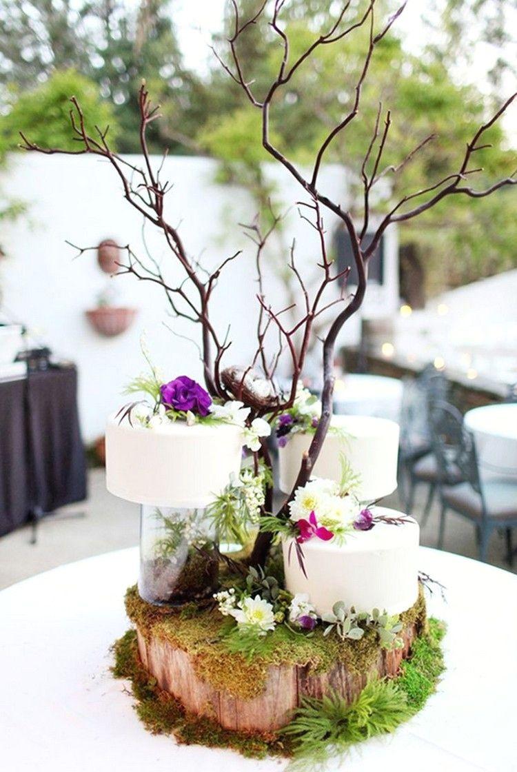 30 Dekoideen Fruhling Draussen Decoration Pinterest Wedding