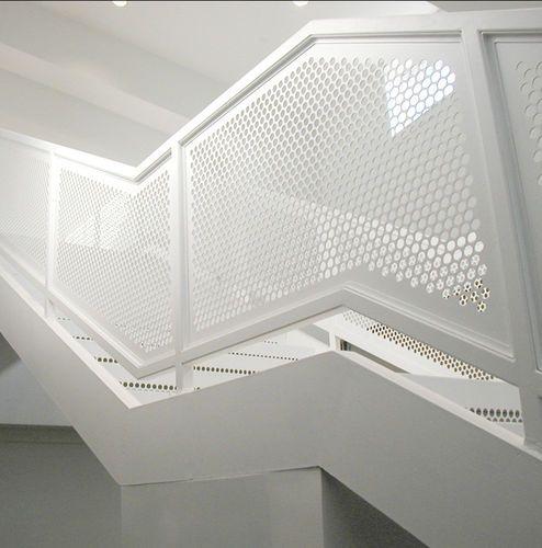 Best Indoor Railing Metal Perforated Metal Sheet For 400 x 300