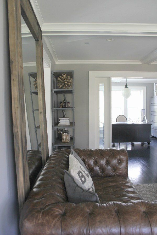 modern gray color living room beautiful medium gray color on industrial farmhouse paint colors id=17155