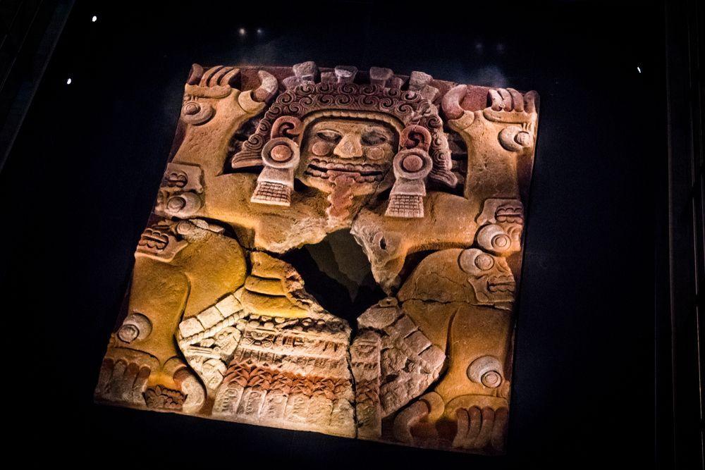 10 piezas imprescindibles para ver en el Museo del Templo Mayor