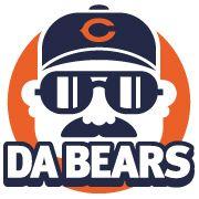 Chicago Bears Football Stadium. Chicago, Illinois   Illinois ...