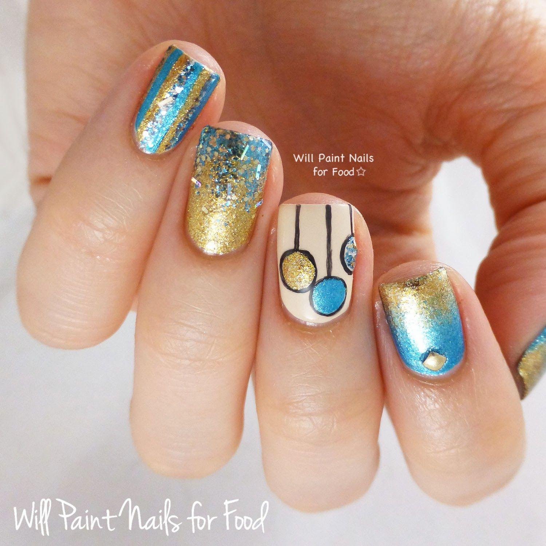 Nye nails nails pinterest indie nail nail and nail polish