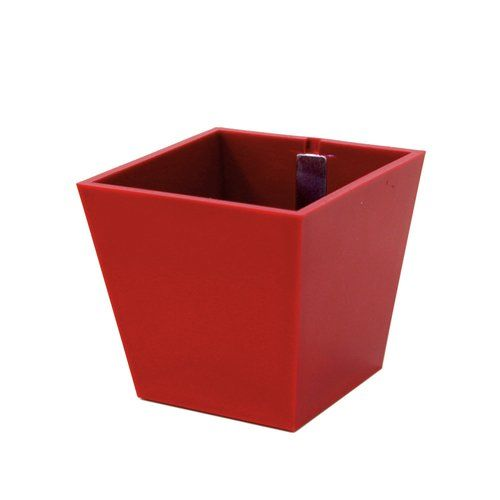 17 Stories Flower Pot Terracotta Plant Pots Plastic Plant Pots Plastic Barrel Planter