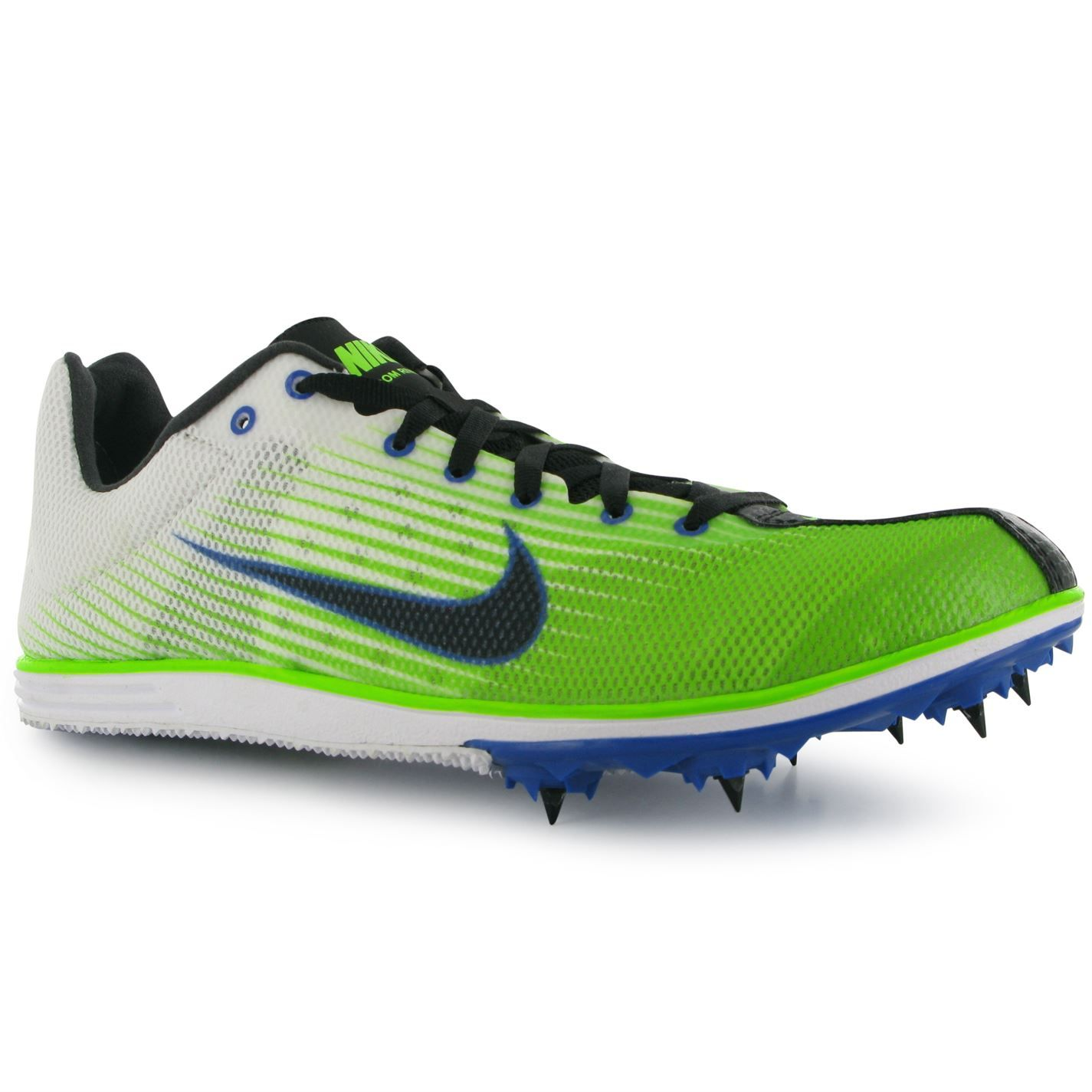Nike Mens Zoom Rival Running Spikes >> Now