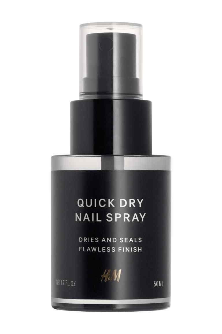 Spray smalto quick-dry