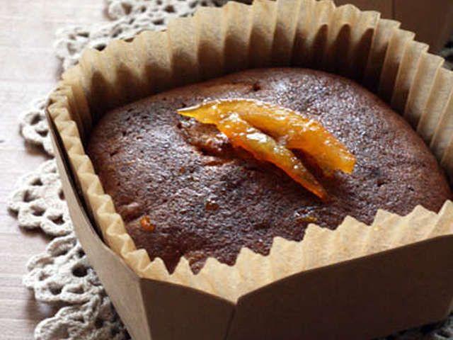 オレンジティーバターケーキ♪ レシピ・作り方 by トイロ* 【クックパッド】