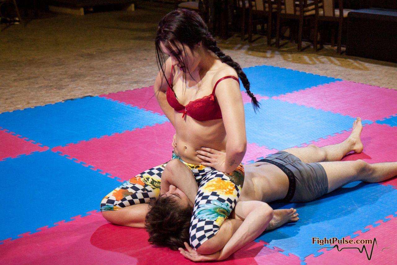 femdom & wrestling - fightpulse | mixed wrestling | pinterest