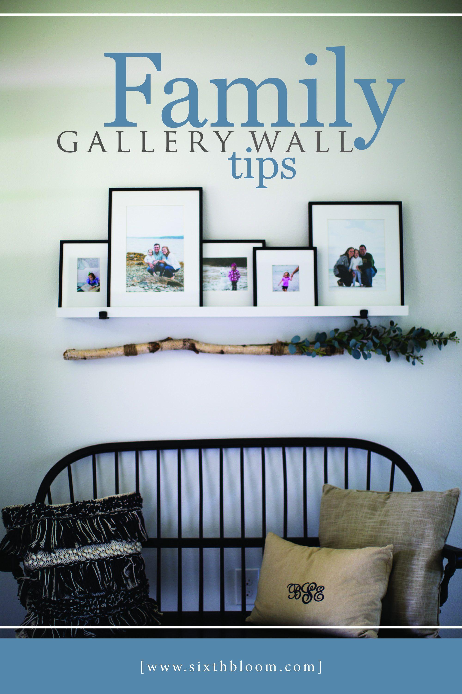 Family Wall Art With Mpix Sixth Bloom Family Wall Art Family Wall Family Photo Wall