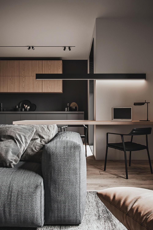 Pin by Jelena Obradovic on Small apartments | Interior ...