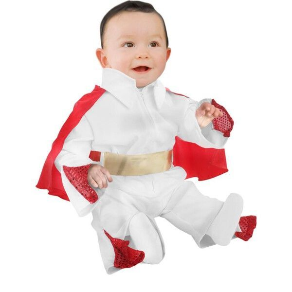 sc 1 st  Pinterest & Baby Elvis Costume | Elvis costume Costumes and Babies