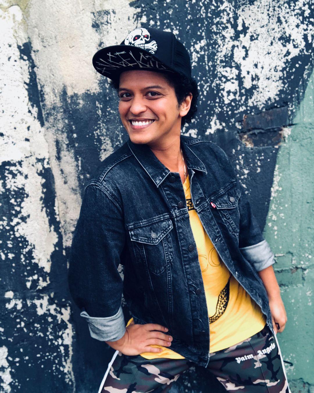 Arquivo Do Usuario Brunomars Baixado Do Instagram Bruno Mars