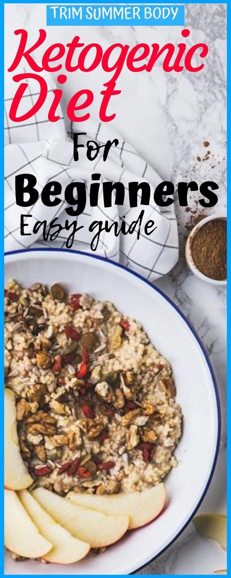 Ketogenic Diet For Beginners #health #fitness #nutrition #keto #diet #beginners #DietPlanForBeginner...