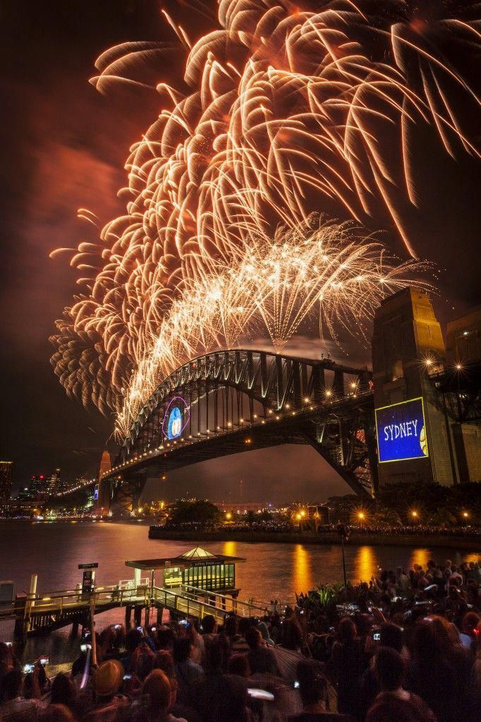 Four Things to Know About the Sydney Harbour Bridge