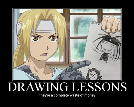 DRAWING LESSONS... from Mr. Elrick