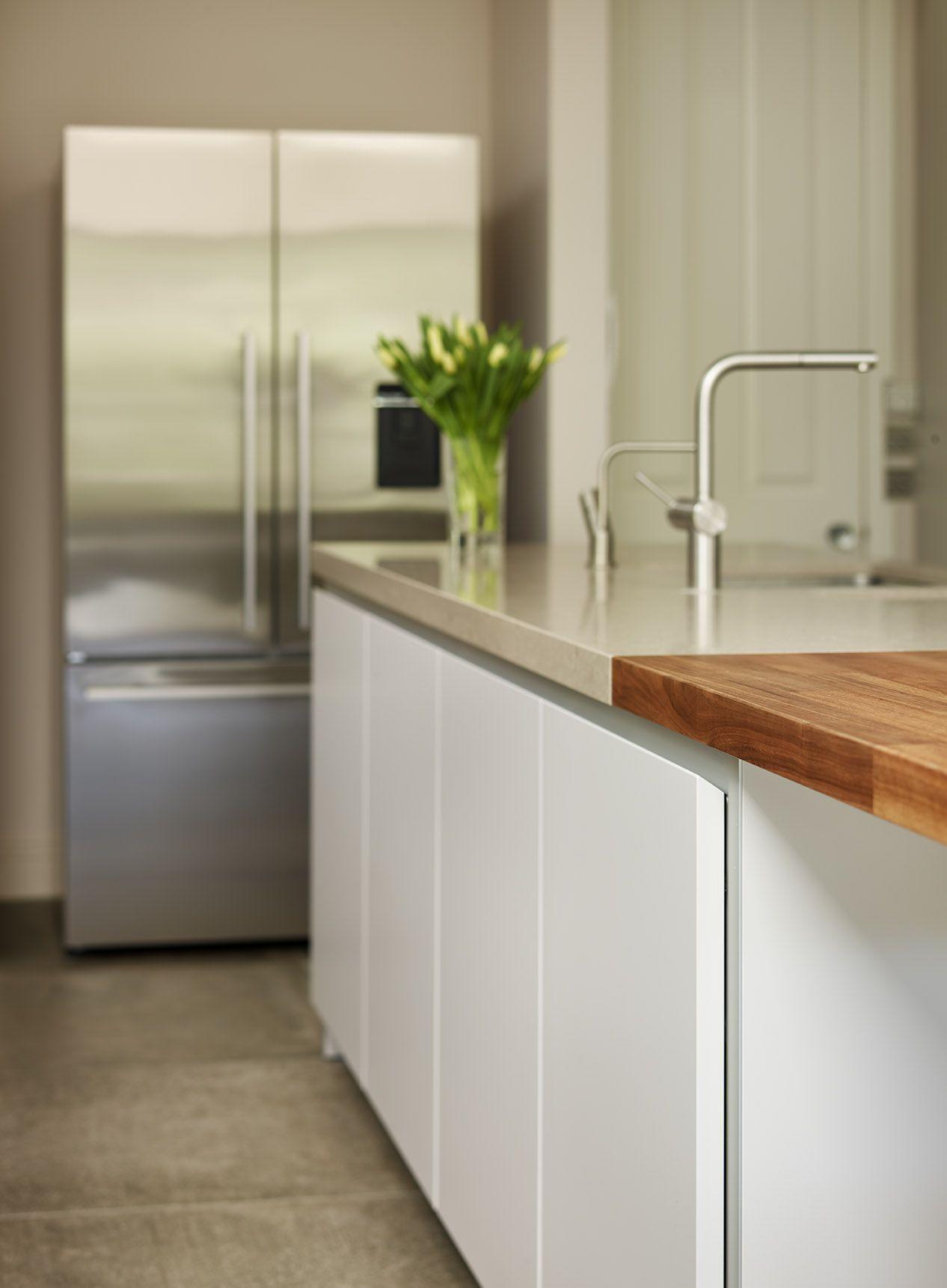 bulthaup by Kitchen Architecture #kitchens #b1 | cucina | Pinterest ...