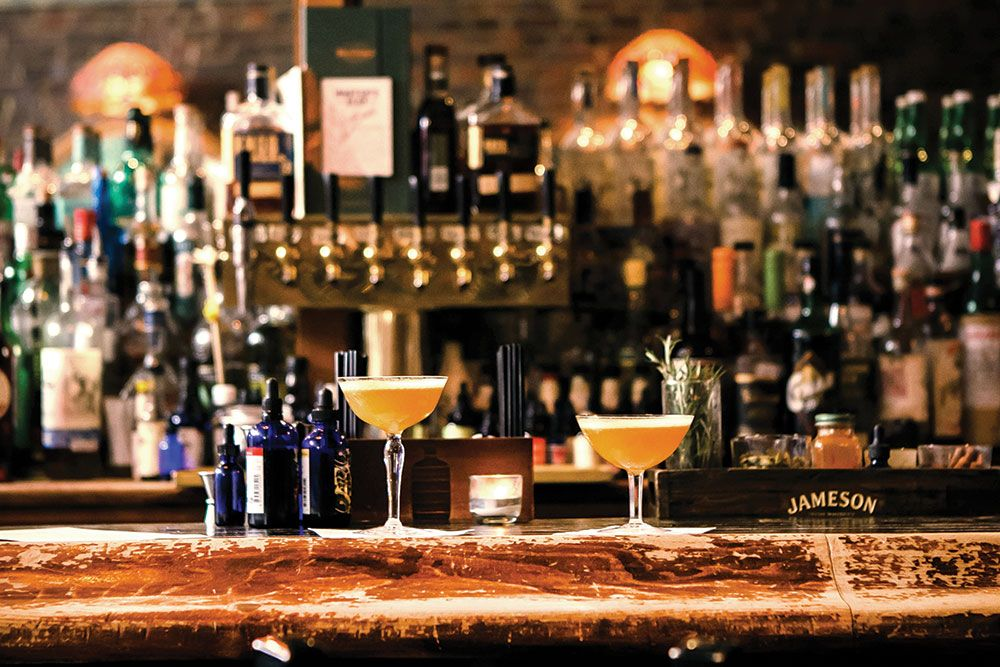 The Best Bars in Pittsburgh in 2020 | Pittsburgh bars ...