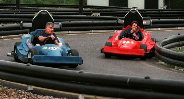 Hartford Courant Dating Good Dates Karting