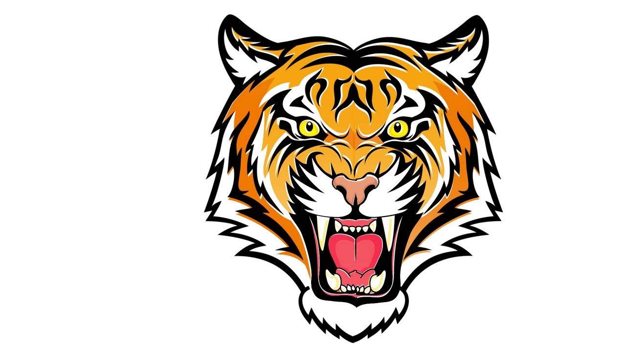 Картинки мордочка тигра