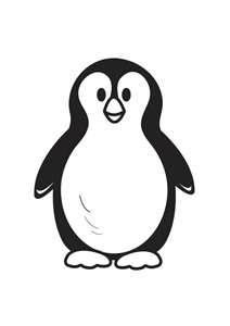 Image Search Results for penguin coloring pages | Classroom Crafts ...