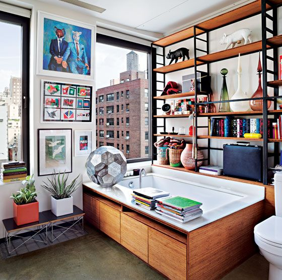 New york design hunting bradford shellhammers chelsea apartment new york magazine