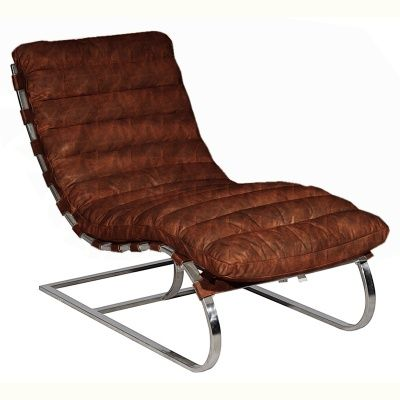 The Bilbao Daybed Chaise Longue Living Room Chair