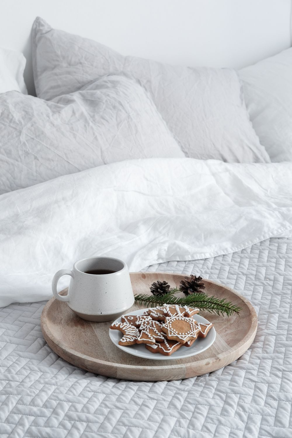 Christmas Mood, Gingerbreads, Linen, Hu0026M Home, Styling