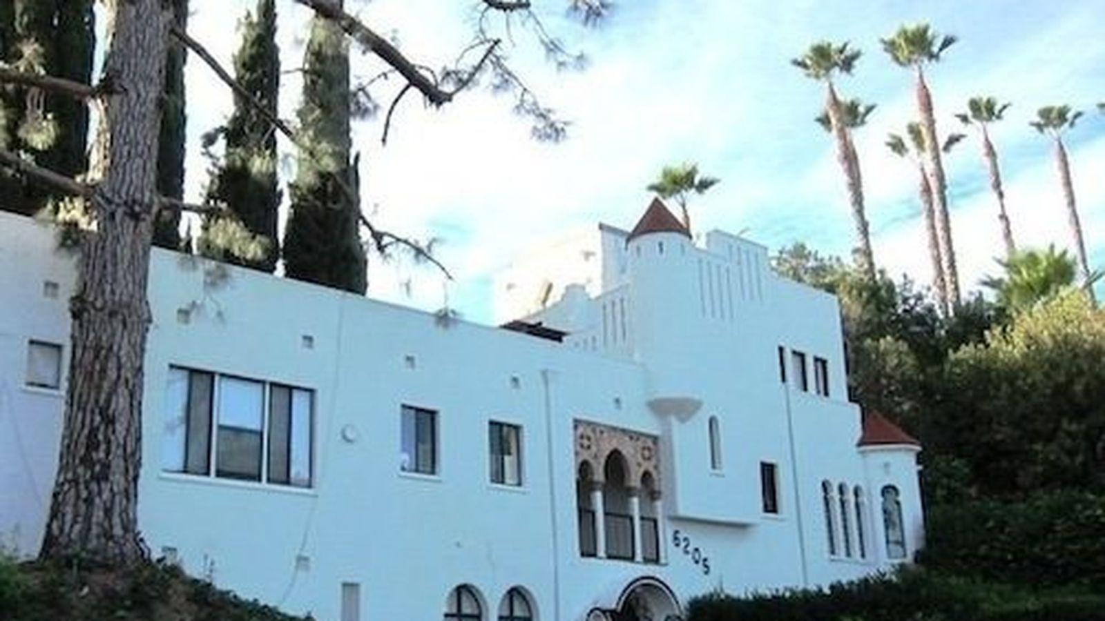 Rent In Beachwood Canyon S Mystical Krotona Colony Beachwood Canyon Beachwood Colonial