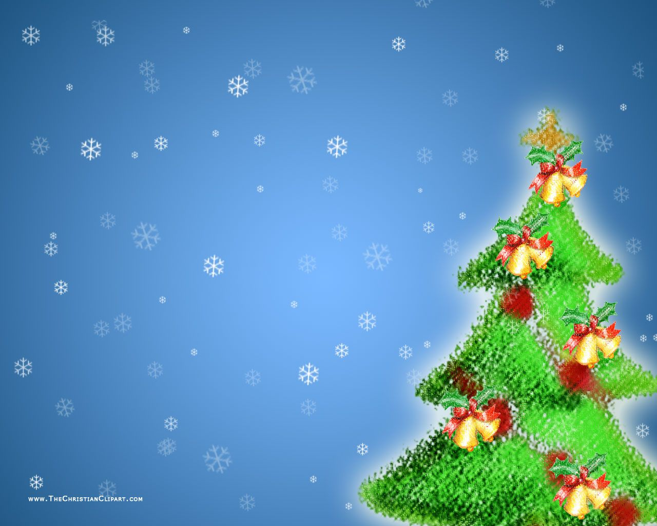 Christmas background Fondo de pantalla navidad, Planta