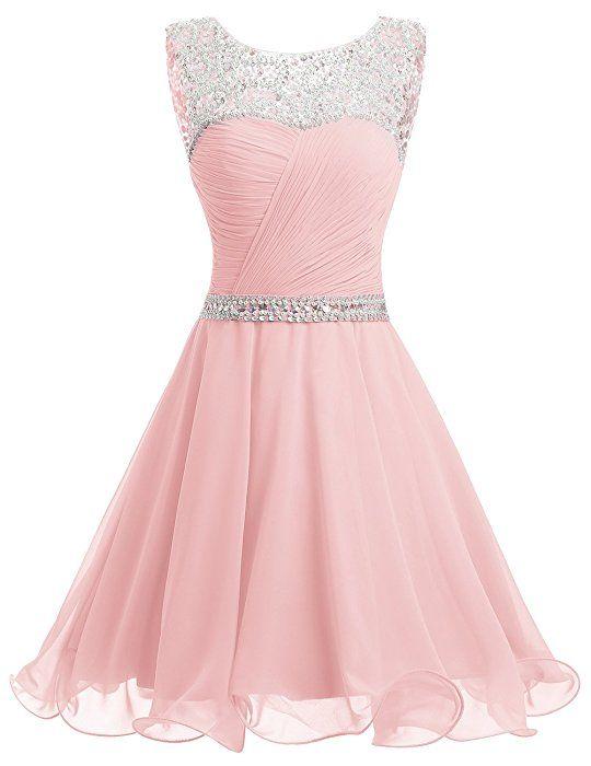 Best 25+ Light pink homecoming dresses ideas on Pinterest ...