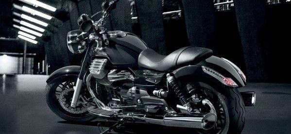 Moto Guzzi California 1400 ¿Touring o custom? Tú decides…