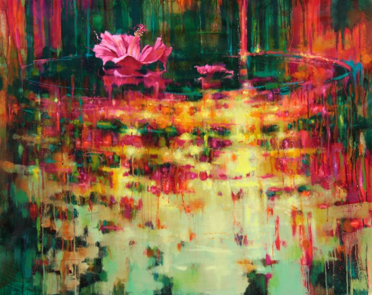 """Donna Young """"Passion"""""""