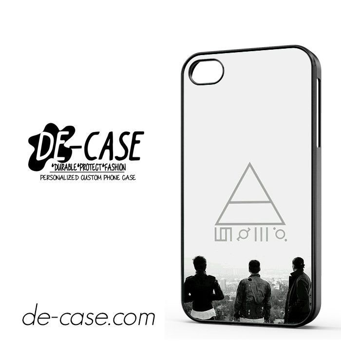 30 Seconds To Mars Band Awesome DEAL-28 Apple Phonecase Cover For Iphone 4 / Iphone 4S