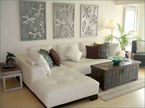 living rooms decorated with a beach theme | Coastal Condo Living Room Interior Decorating Theme Condo Living,