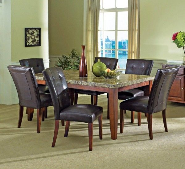 Comfortable Dining Room Ideas  Guidosblog  Pinterest  Room Pleasing Comfortable Dining Room Sets Design Ideas