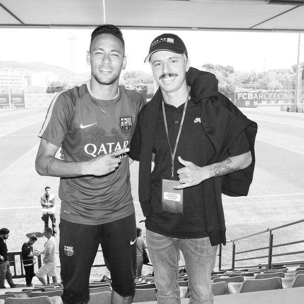 ¿Cuánto mide Neymar? - Altura y peso - Real height E272c37a49590a74d3d4787785f1ca35