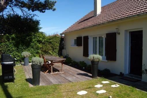 Location vacances maison Le Hôme - proche Cabourg 104€/nuit
