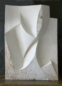wood plaster sculpture - Google Search
