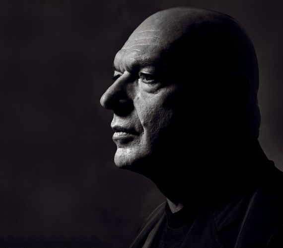 """Each new situation requires a new architecture. "" Jean Nouvel"