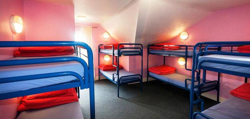 Tres buenos hostels en Galway - http://www.absolutirlanda.com/tres-buenos-hostels-en-galway/