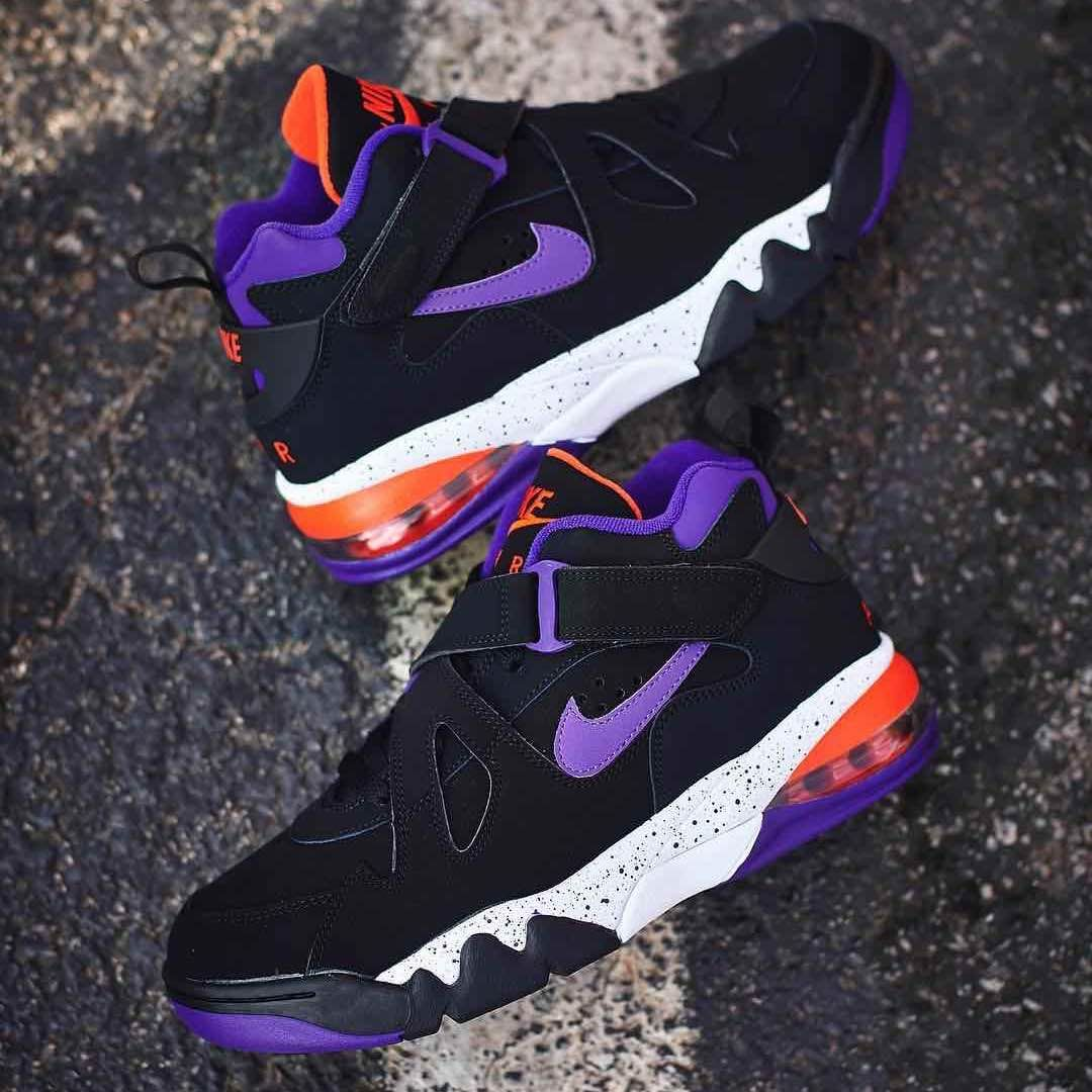 insidesneakers • Nike Air Force Max CB