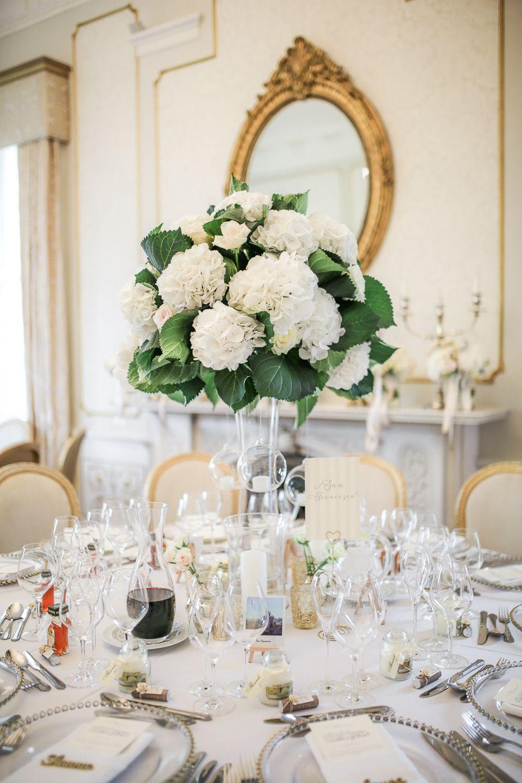 Martina Liana For A Luxurious Wedding At Lartington Hall Beautiful