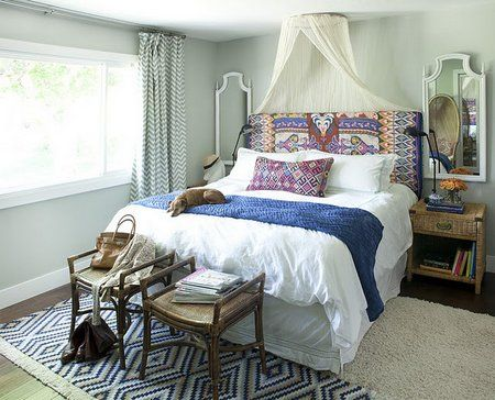 Ethnic fabric in interior design 2014. http://www.nicespace.me/ethnic-fabrics-are-popular-interior-trend-2014-6761/