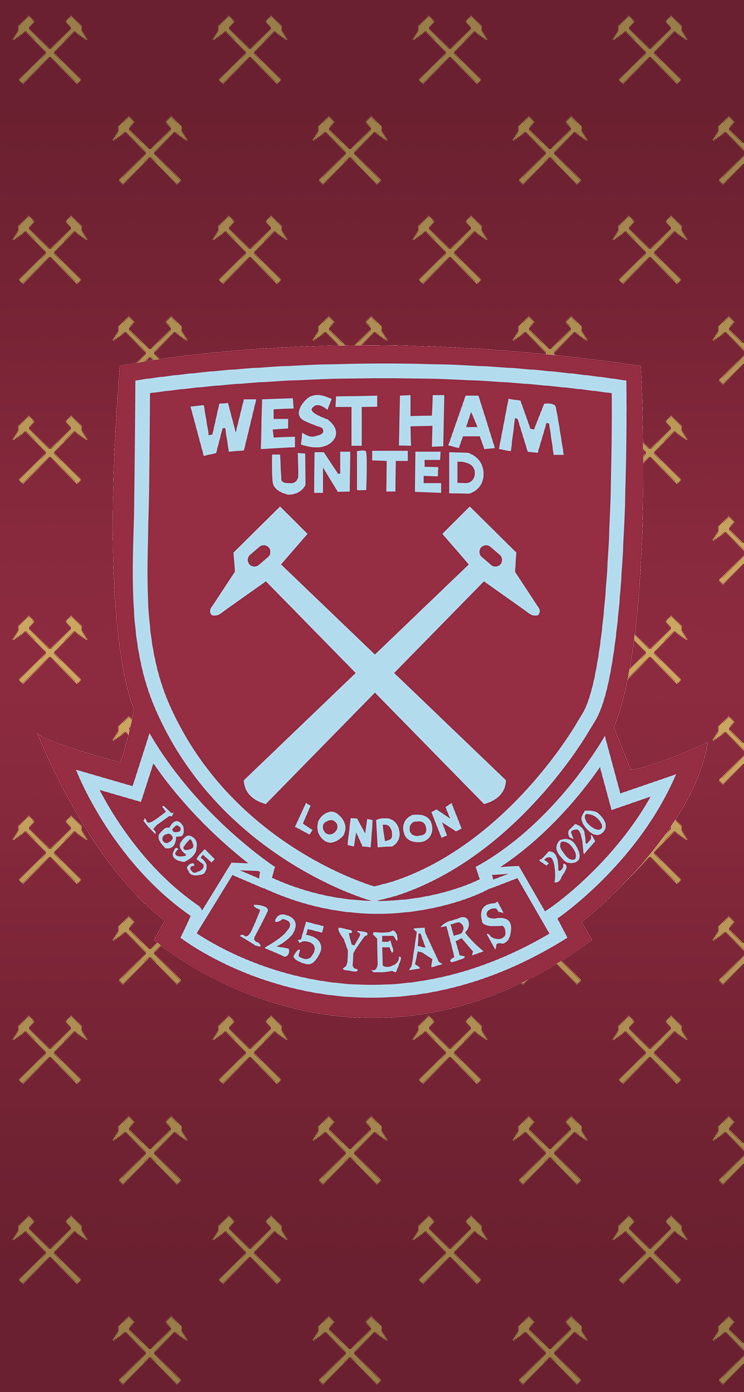 Pin By Paul Ulmer On West Ham Wallpapers In 2020 West Ham Wallpaper West Ham United West Ham