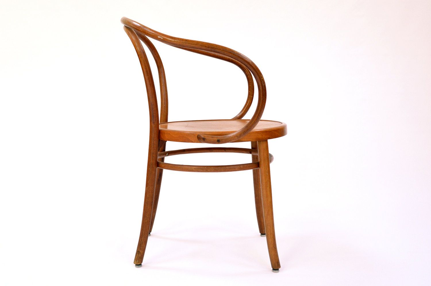 Coprisedie Thonet ~ On hold thonet corbusier chair has label arms mart stam and