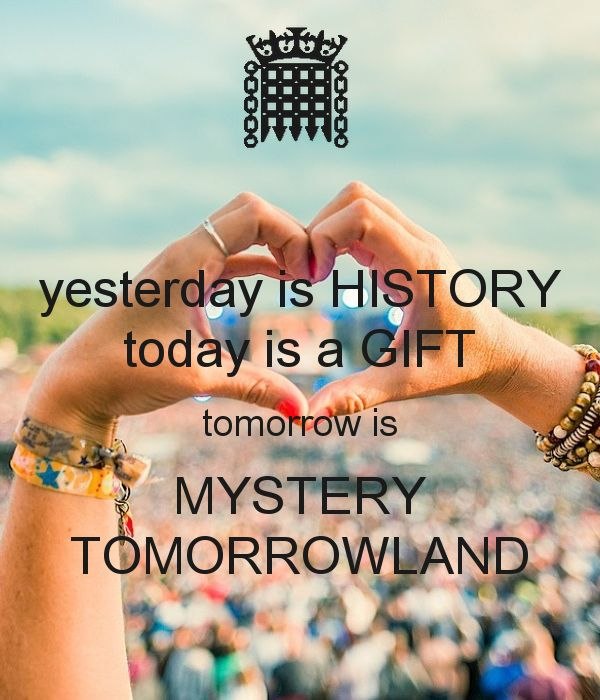 Tomorrowland Its A Big Festival Event In Belgium
