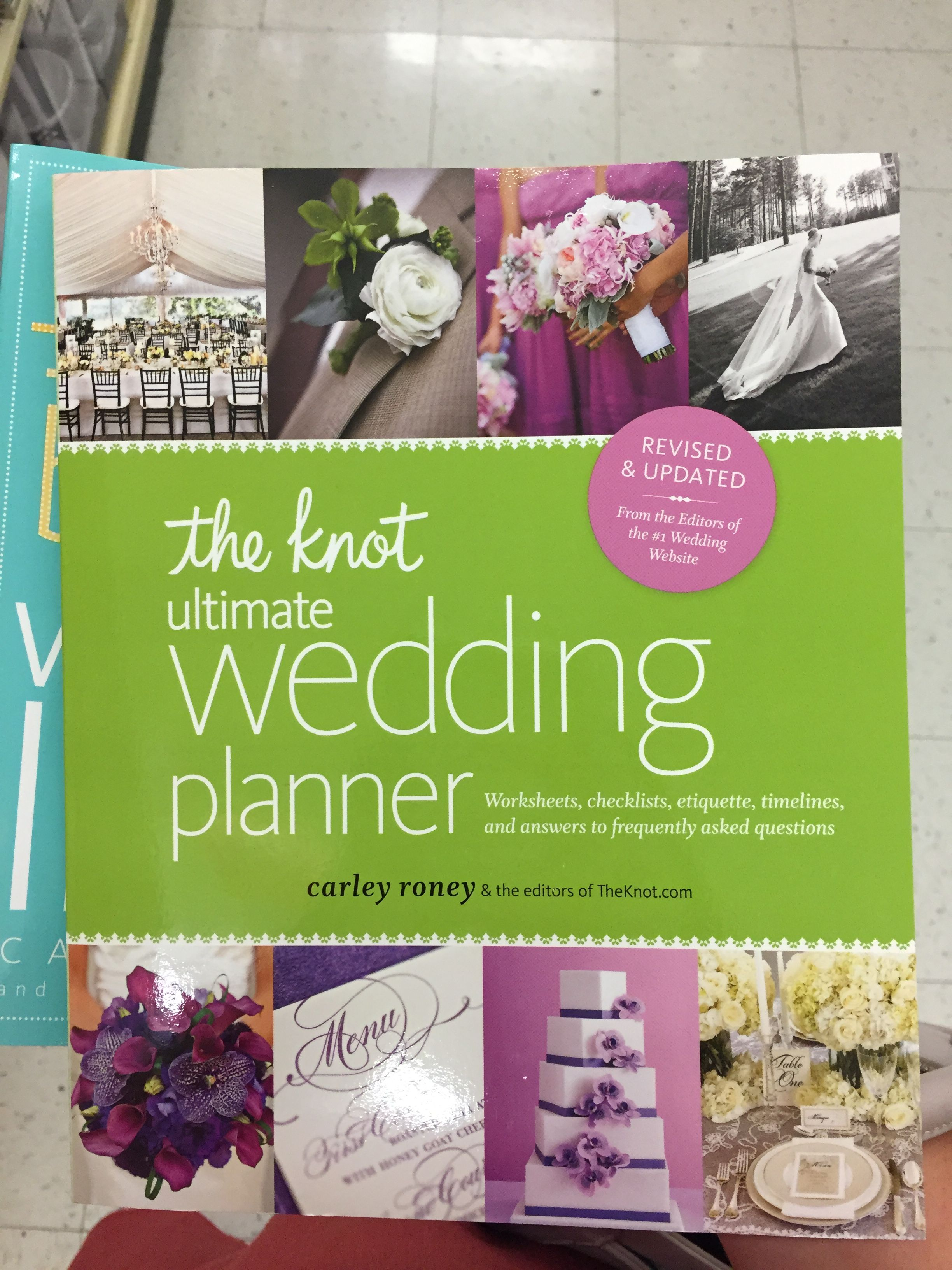 Pin by Hailee Scheffer on Wedding Wedding organizer