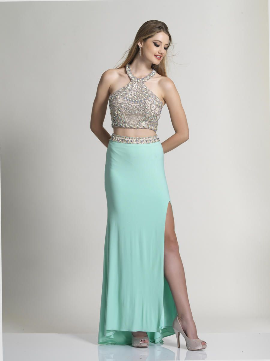 Prom dave and johnny style mint prom pinterest